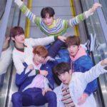 <TXT>TOMORROW X TOGETHERメンバープロフィール!防弾少年団(BTS)弟分待望のデビュー!